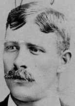 Clay Snyder b. 1860 face